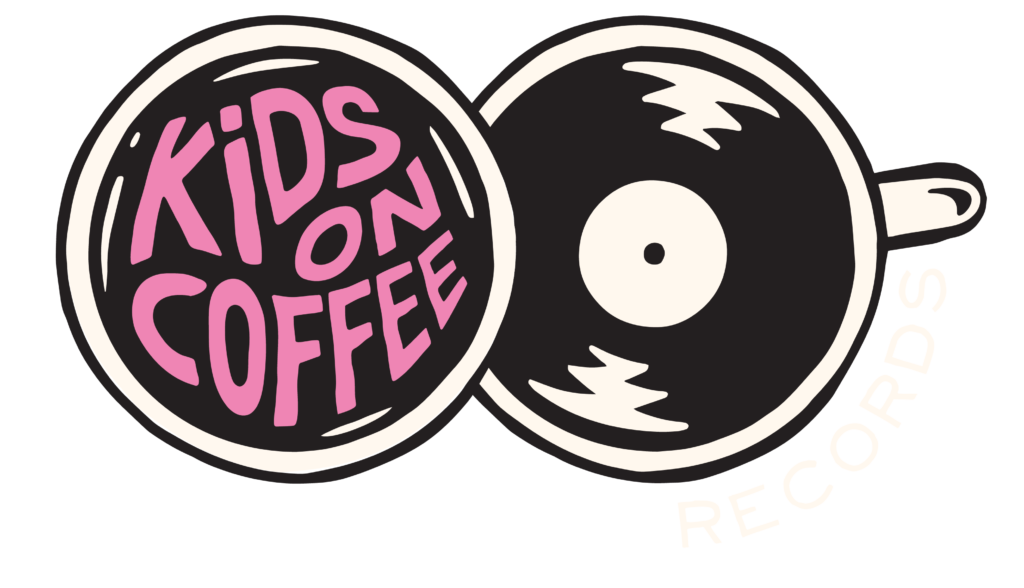 Kids On Coffee RECORDS